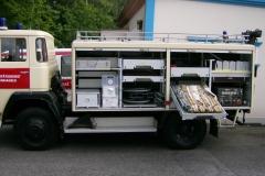 Sanitätsdienst-Tennagels-Magirus-Deutz-130-1_59-01-Beladung4-ex.-GW-San1-49B0