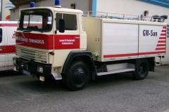 Sanitätsdienst-Tennagels-Magirus-Deutz-130-1_59-01-Seitenansicht-ex.-GW-San1-91EE