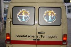 Sanitätsdienst-Tennagels-MB207-9_85-01-Heckansicht-ex.-KTW1-A5F7