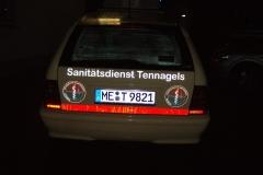 Sanitätsdienst-Tennagels-MB-C220-9_82-01-Heckansicht-ex.-NEF1-620A