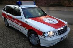 Sanitätsdienst-Tennagels-MB-C240-1_82-01-Seitenansicht-ex.-NEF1-B1C4