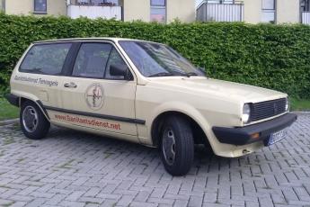 KDOW 9/10-01 Volkswagen  Polo