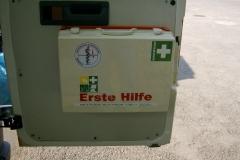 Sanitätsdienst-Tennagels-Sprinter-212-1_85-01-Verbandmittelvorrat-ex.-KTW1-D5C1