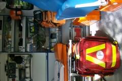 Sanitätsdienst-Tennagels-Sprinter212DKTW-Blick-in-Patientenraum-ex.-KTW1-