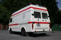 Sanitätsdienst-Tennagels-VW-LT-9_83-01-Heckansicht-ex.-RTW1-12AB