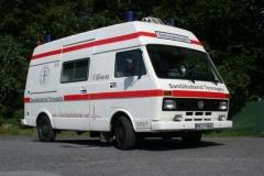 Sanitätsdienst-Tennagels-VW-LT-9_83-01-Seitenansicht-ex.-RTW1-808D