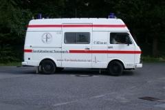 Sanitätsdienst-Tennagels-VW-LT-9_83-01-Seitenansicht2-ex.-RTW1-911F