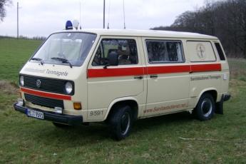 GW-San 9/59-01 Volkswagen T3