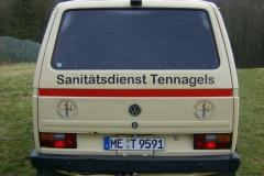 Sanitätsdienst-Tennagels-VWT3-9_59-01-Heckansicht-ex.-GW-San1-DE13