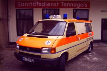 KTW 9/85-02 Volkswagen T4